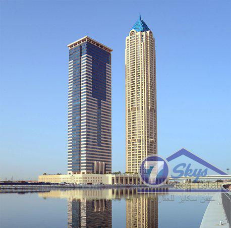 Office Space for Sale in Churchill Towers at Business Bay - Dubai