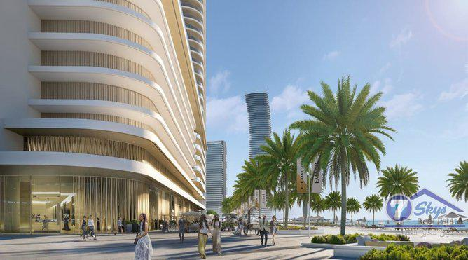 Apartment for Sale in EMAAR Beachfront at Dubai Harbour - Dubai