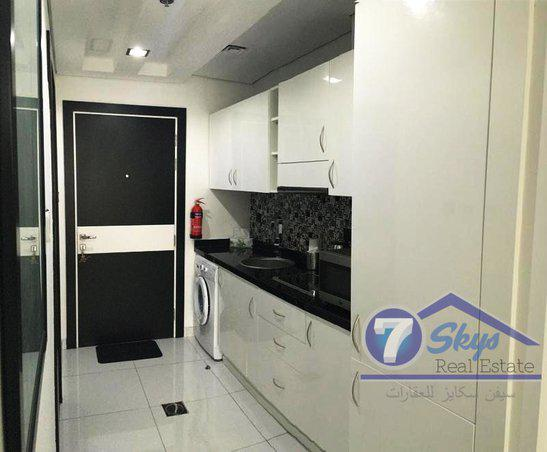 Apartment for Rent in Giovanni Boutique Suites at Dubai Sports City - Dubai