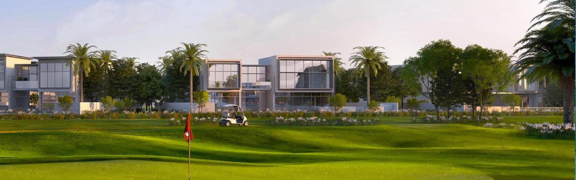 Golf Place Villas